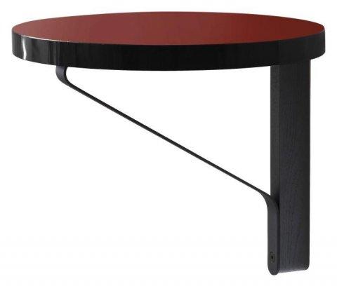 Kaari-Wall-Console-REB007-black-oak-red-Linoleum-1844482