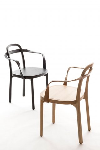 Siro+ tuolit käsinojin